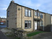2 bedroom End of Terrace home for sale in Halifax Road, Liversedge...