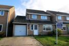 3 bed Detached house for sale in Bluebell Avenue...