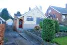 Detached Bungalow in Hall Gate, Penistone S36