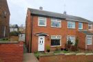 2 bedroom semi detached home for sale in Shrewsbury Close...