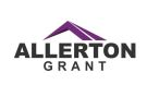 Allerton Grant, London branch logo