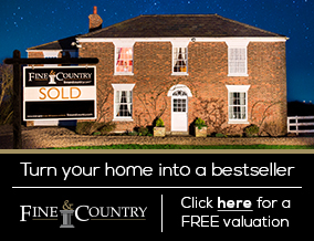 Get brand editions for Fine & Country, Knutsford - Sales