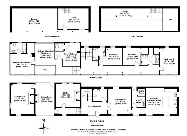 28 Barn Conversion Floor Plans Barn Conversion In