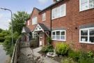 3 bedroom End of Terrace property to rent in 2 Canal Walk, Ledbury...