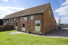 Thrush Barn Barn Conversion to rent