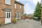 2 bedroom semi detached home in 2 Stable Courtyard...