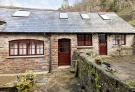 Cottage to rent in The Stables, The Cwm...