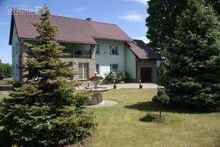 5 bedroom Detached house in Lubliniec, Silesia