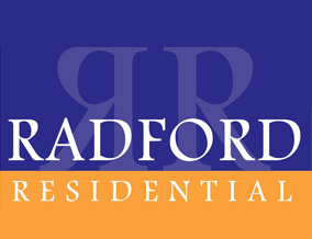 Get brand editions for Radford Residential, Bristol