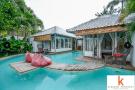 2 bedroom property in Seminyak, Bali