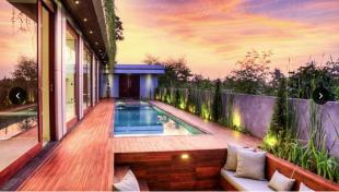 2 bedroom new home in Canggu, Bali
