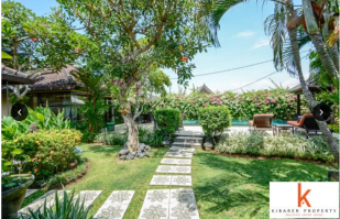 new property for sale in Canggu, Bali