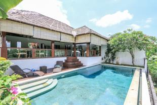3 bedroom Villa for sale in Canggu, Bali
