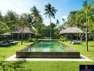 Villa for sale in Canggu, Bali