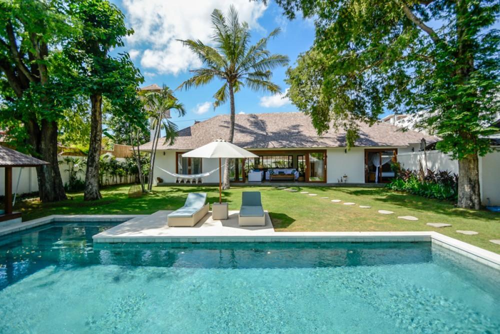 Villa for sale in Kerobokan, Bali