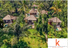 Detached house in Ubud, Bali