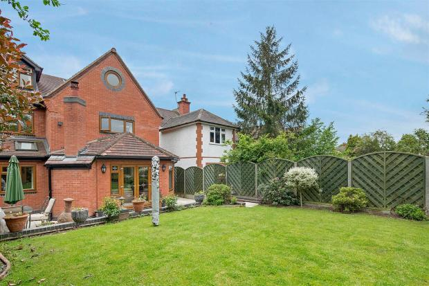 150A Wolvey Road fpz