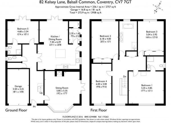 82 Kelsey Lane 17526
