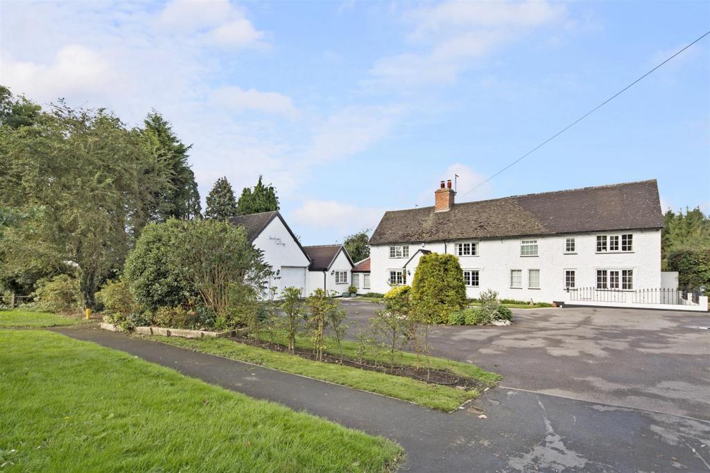 Brookside Cottage fp