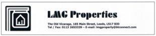 LMG Properties, Leedsbranch details