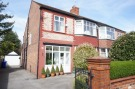 Detached property in St Austell Road...