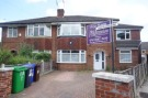 semi detached house in Holwood Drive...