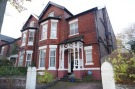 semi detached house in Maple Avenue, Chorlton...