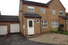 3 bed property in Durham Close...