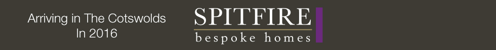 Spitfire Properties LLP, Coming Soon - Cotswold Collection