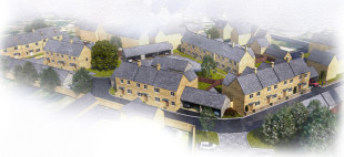 Photo of Spitfire Properties LLP