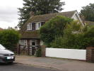 2 bed Detached Bungalow in Minnis Road, Birchington...