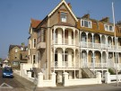 2 bed Flat in Minnis Road, Birchington...