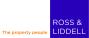 Ross & Liddell, Glasgow logo