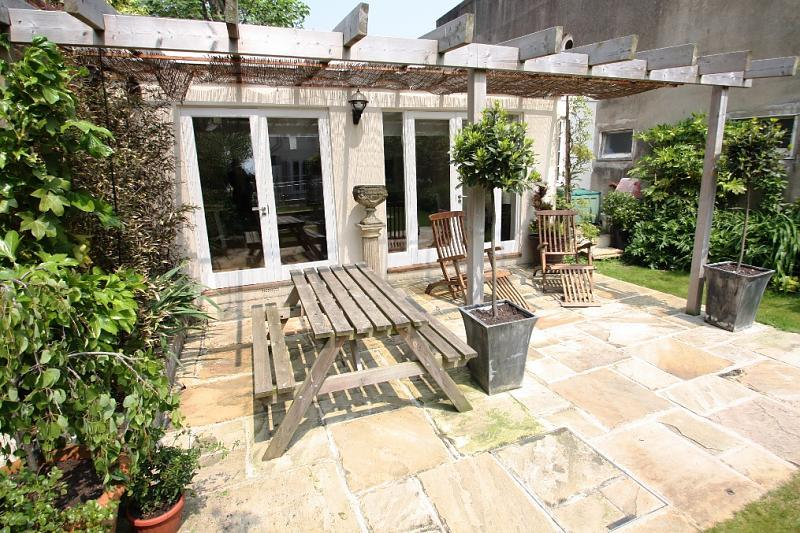 Annexe Patio