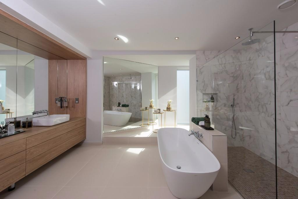 Redrow,Bathroom