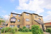 1 bedroom Ground Flat to rent in Brockway Close, London...