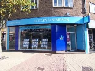 Linley & Simpson , Wakefieldbranch details