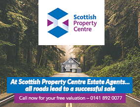 Get brand editions for Scottish Property Centre, Glasgow