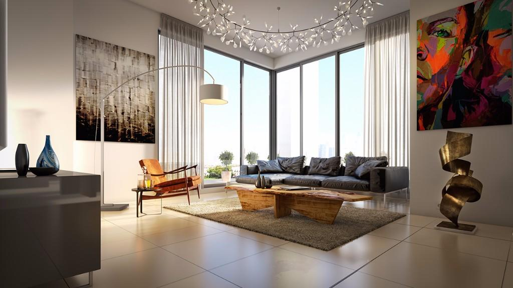 new Apartment for sale in Dubai