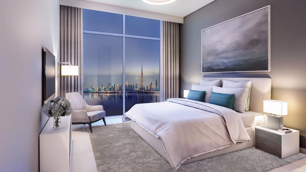 3 bedroom new Apartment for sale in Dubai