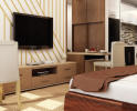 1 bedroom new Apartment for sale in Dubai