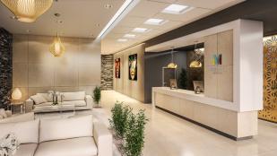 3 bed new Apartment in Dubai