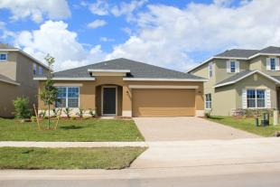 4 bed new property for sale in Davenport, Polk County...