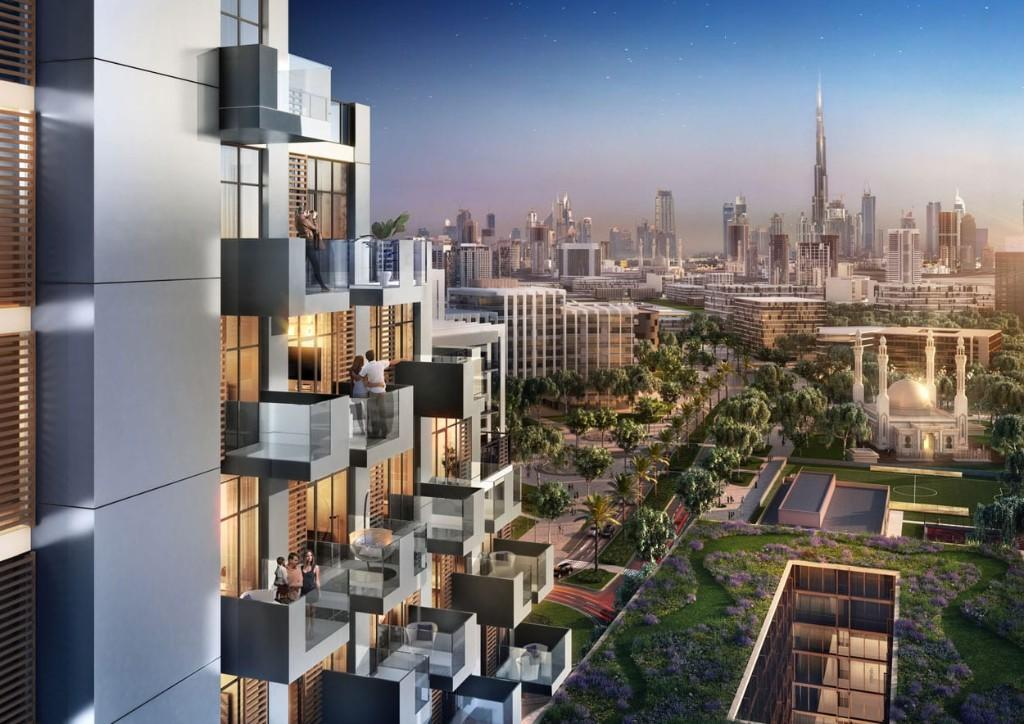 2 bedroom new Apartment for sale in Dubai