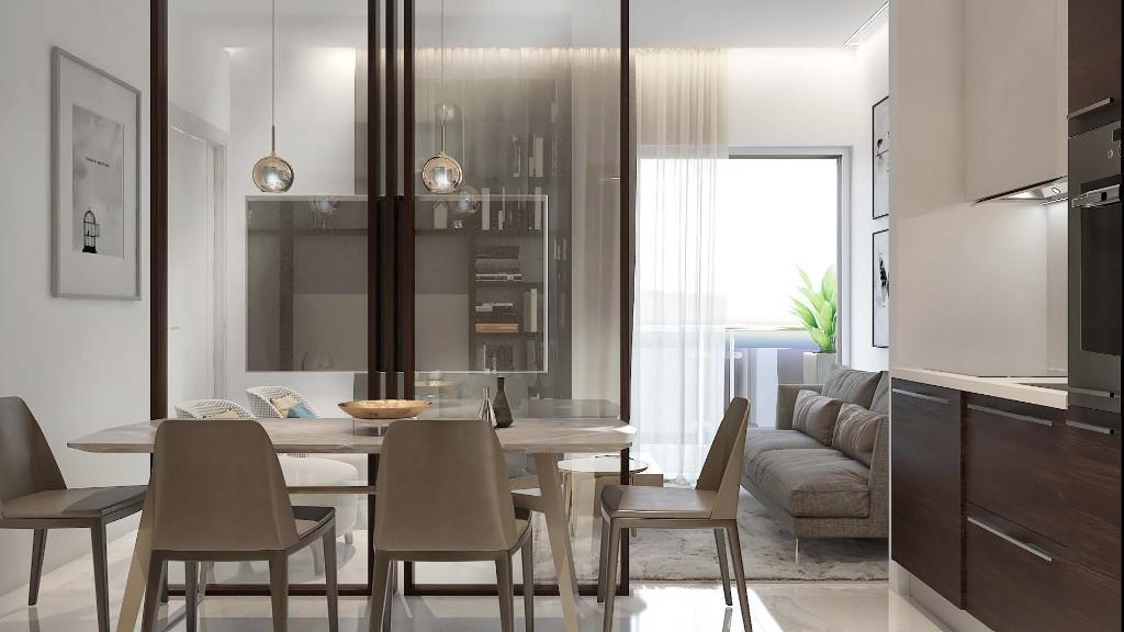 3 bedroom new Apartment for sale in Dubai