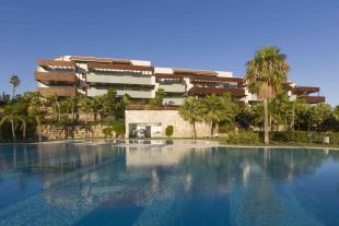 2 bed new Apartment in Benahav�s, M�laga...