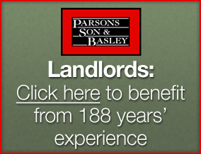 Get brand editions for Parsons Son & Basley, Brighton - Lettings