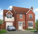 4 bed new house for sale in Habrough Road, Habrough...