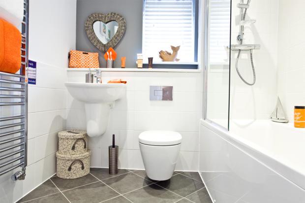 6. Typical Bathroom