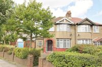 3 bed semi detached house for sale in Rosebery Avenue...